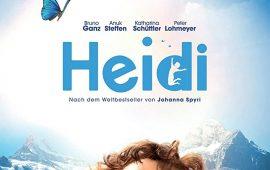 HEIDI- Película Completa