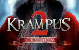 KRAMPUS 2: El Regreso Del Demonio  – PELÍCULA COMPLETA